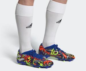 Shop adidas Soccer Gear